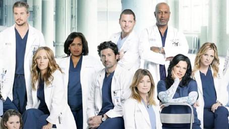 More like Grey's Anatomy
