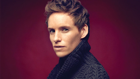 5 Best of Eddie Redmayne