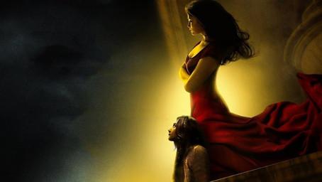 5 Romance Vampire Movies