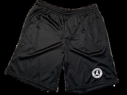 Iconic Basketball Shorts
