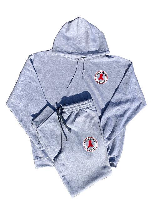 Iconic Sweatsuit