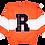 "Thumbnail: The ""R"" Sweatshirt"