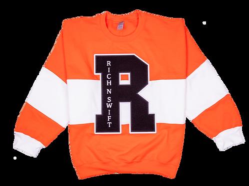 "The ""R"" Sweatshirt"
