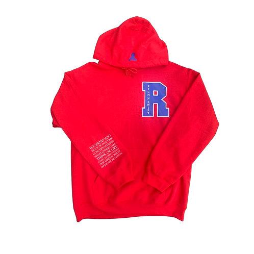 """The """"R"""" Hoodie"""