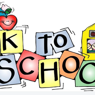 Jump Start Day/1st Day of School
