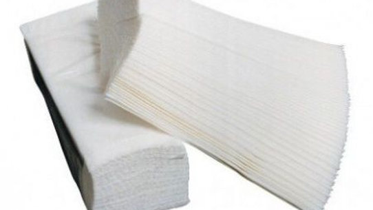Essuie main 22x34, 2 plis (carton de 3200 unités)