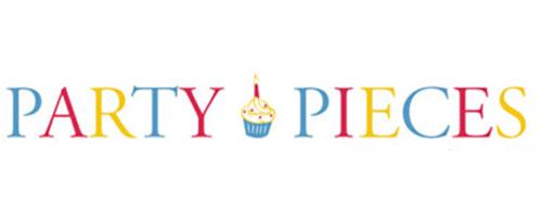 Party pieces logo