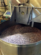 Pure Roast Coffee recipe batching system