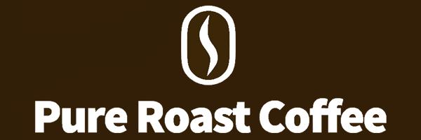 Pure Roast Coffee logo