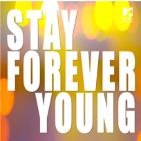 STAY FOREVER YOUNG / BEAST