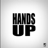 HANDS UP / BEAST