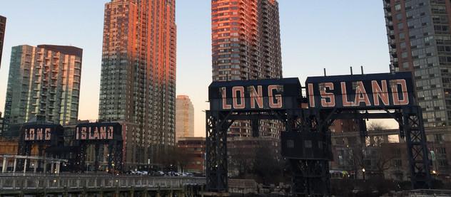 Die rasante Entwicklung von Long Island City
