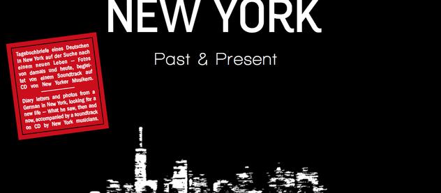 NEW YORK - Past & Present