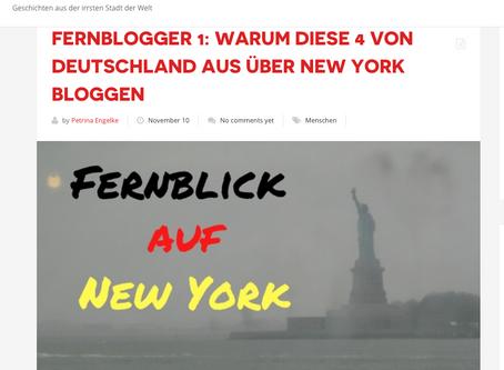 Fernblogger