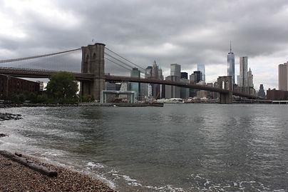 New York Blog Infoblog Titel