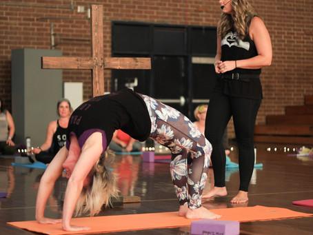 Considering Faith Based Yoga Teacher Training?