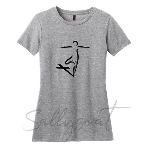 Sallysmat Logo T-Shirt