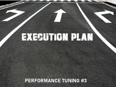 Performance Tuning #3