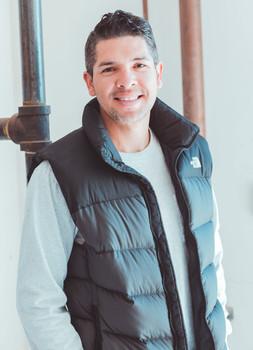 Danny Santa Cruz