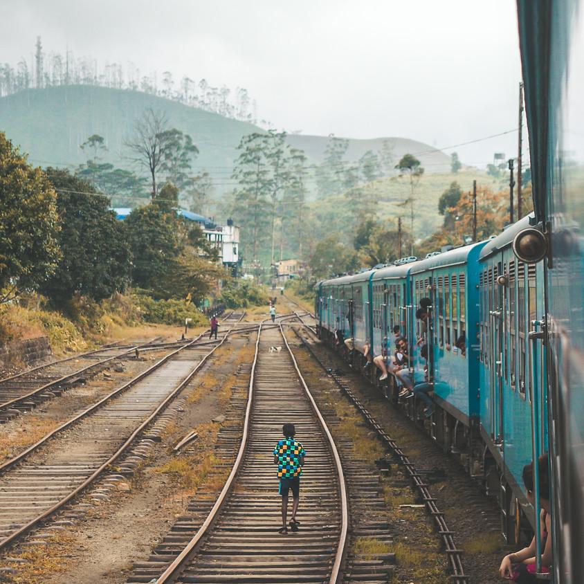 Sri Lanka Overseas Youth Missions Trip