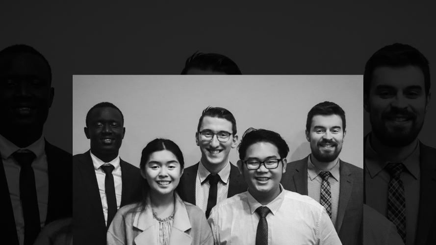 AYM Teams 2019