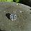 Thumbnail: Premium Colorless DEF/VVS1 Asscher Cut Moissanite, Loose