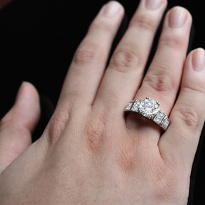 Practical Advise in Finding the Perfect Engagement Ring