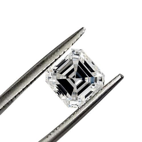 Extra ordinary Asscher Cut Loose Diamond