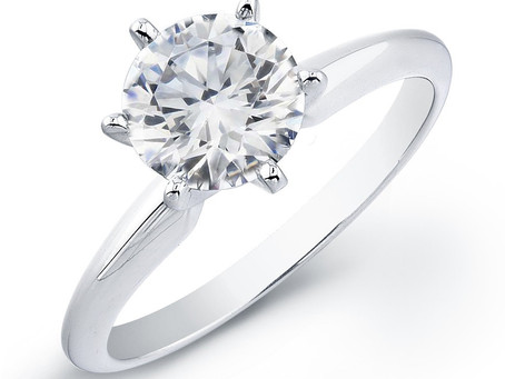 Which Engagement Ring Design is The Most Romantic? - A comprehensive guide