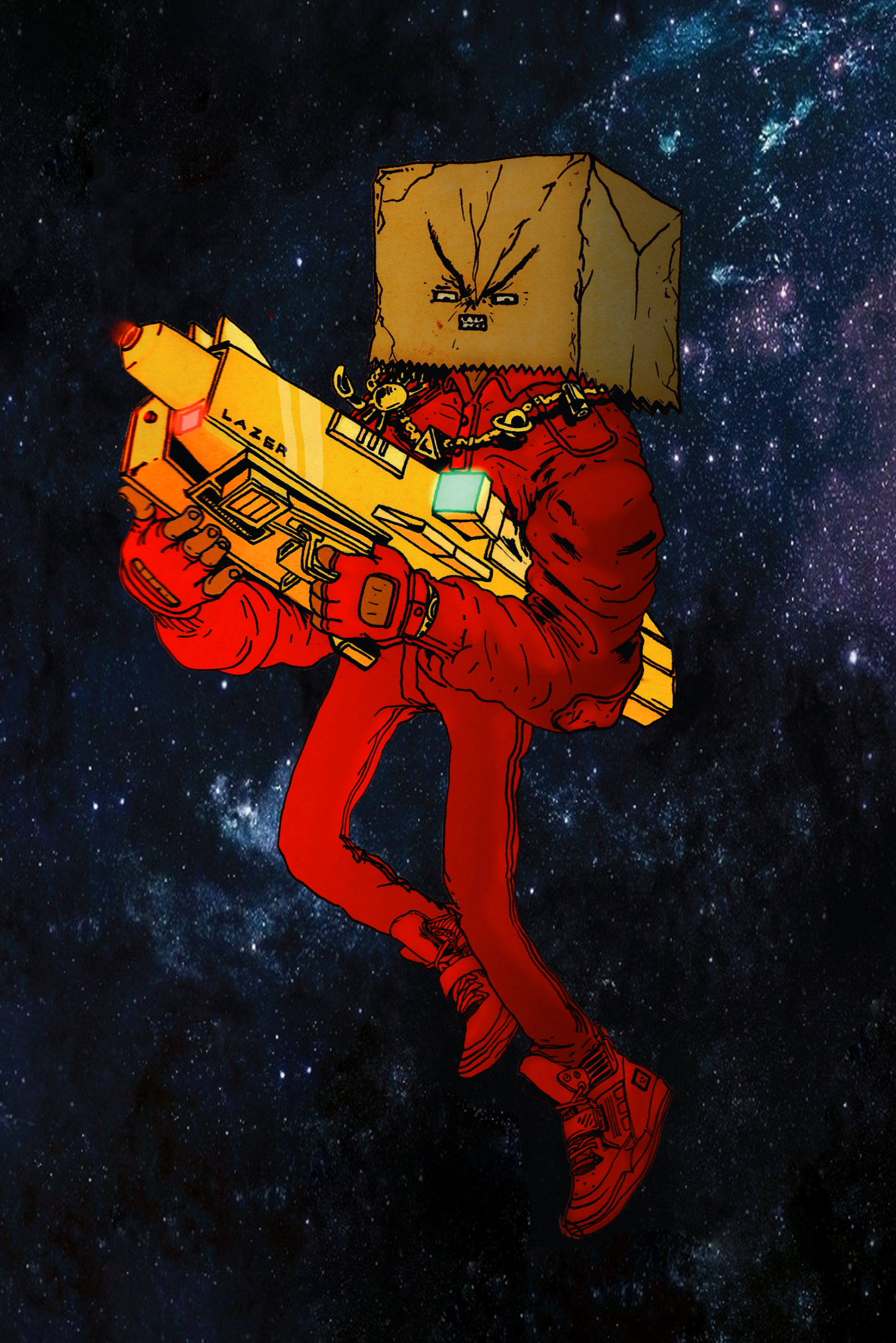 SPACE_PAPE