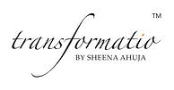 transformatio by sheena ahuja