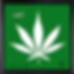 CANNABISLINEDRAWARTWHITE18X18RECYCLEfr.p