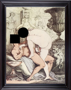 FRAMEDEROTICROWLANDSON COUPLE11X14.png