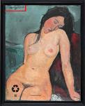 disrobedmodiglianiFemale-Nude16x20v219FR