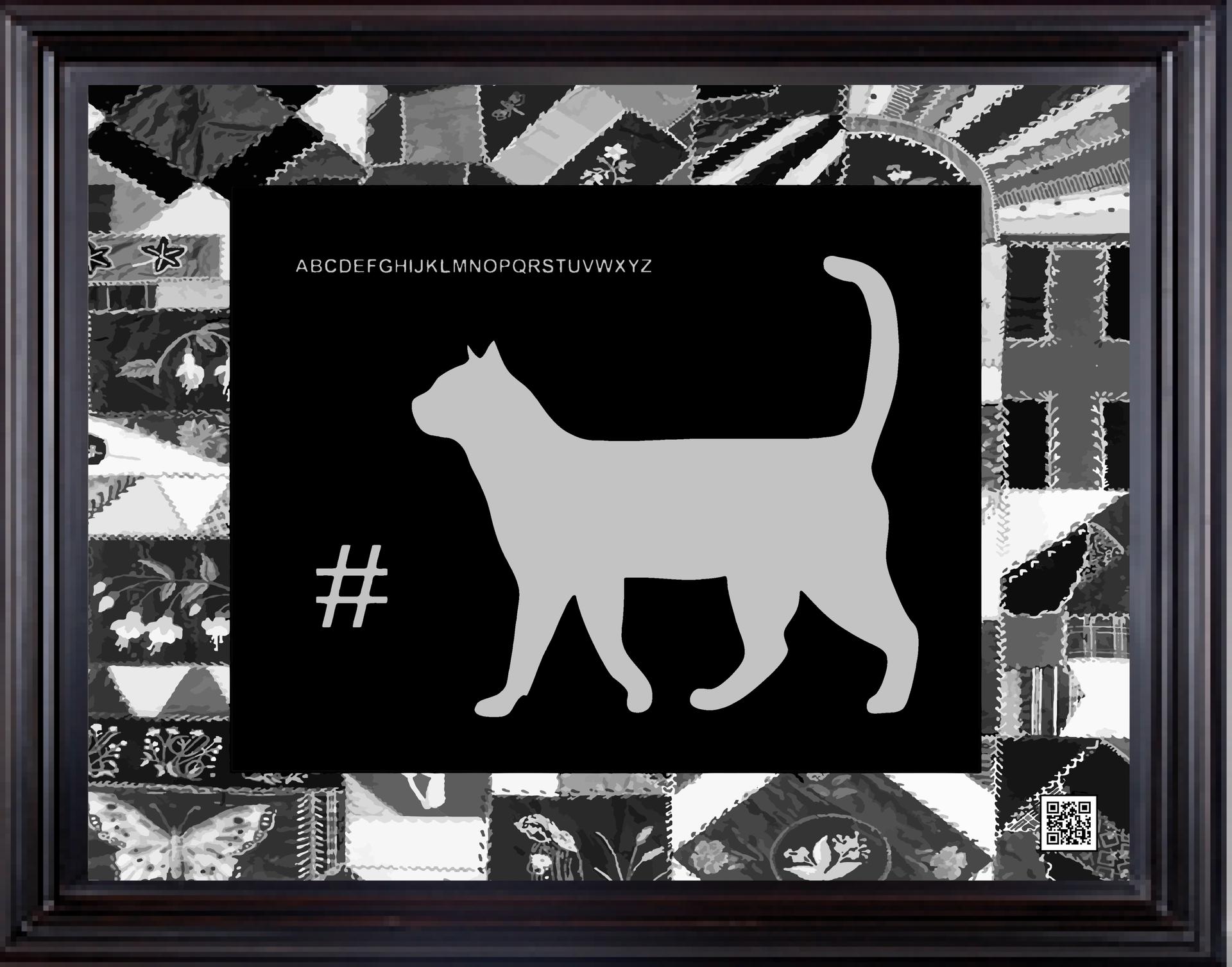 framedcatgray16x20bw1920.png