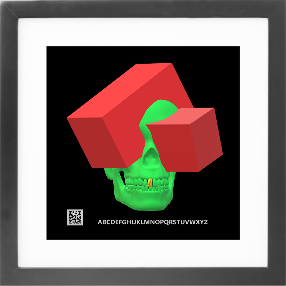 cryptoskullsample8x8framed.png