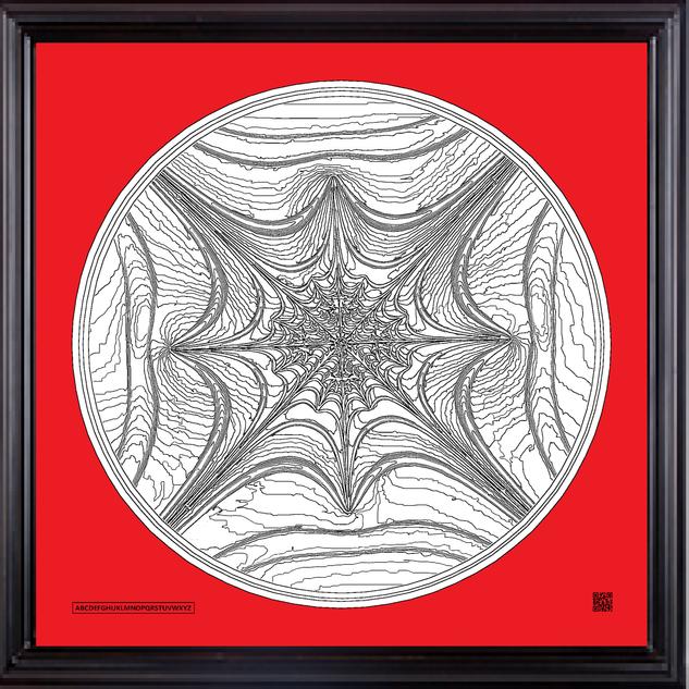 framedfracredbwres16x16.png