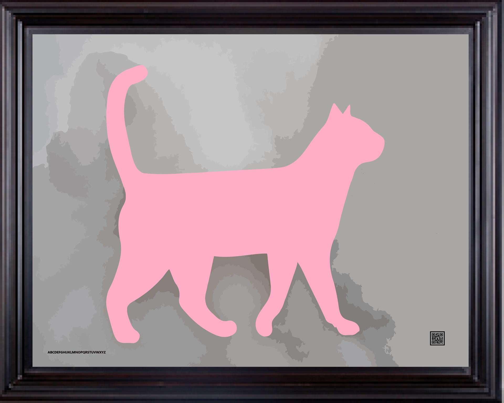 framedcatpink16X20v2019.png