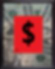 moneytwntys16x20v219REDBLACKRECYv219FR.p