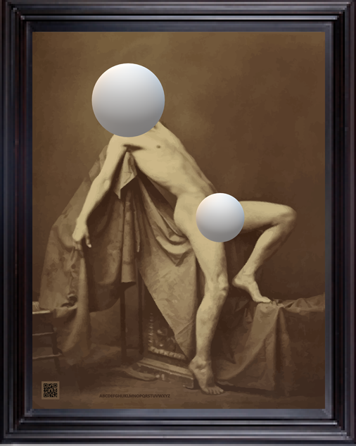 framednudemale16x20.png