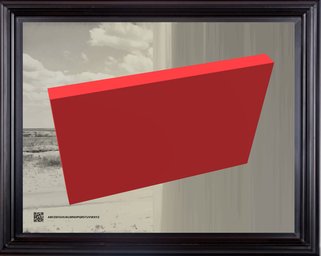 framedlangedustbowlred3d16x20.png