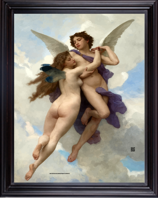 mythcupidpsycheWilliam-Bouguereau16x20v2