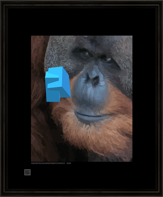 hominid3dbly16x20FR.png