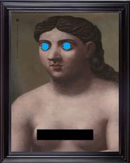 framedpicassonudewomanbi16x20.png