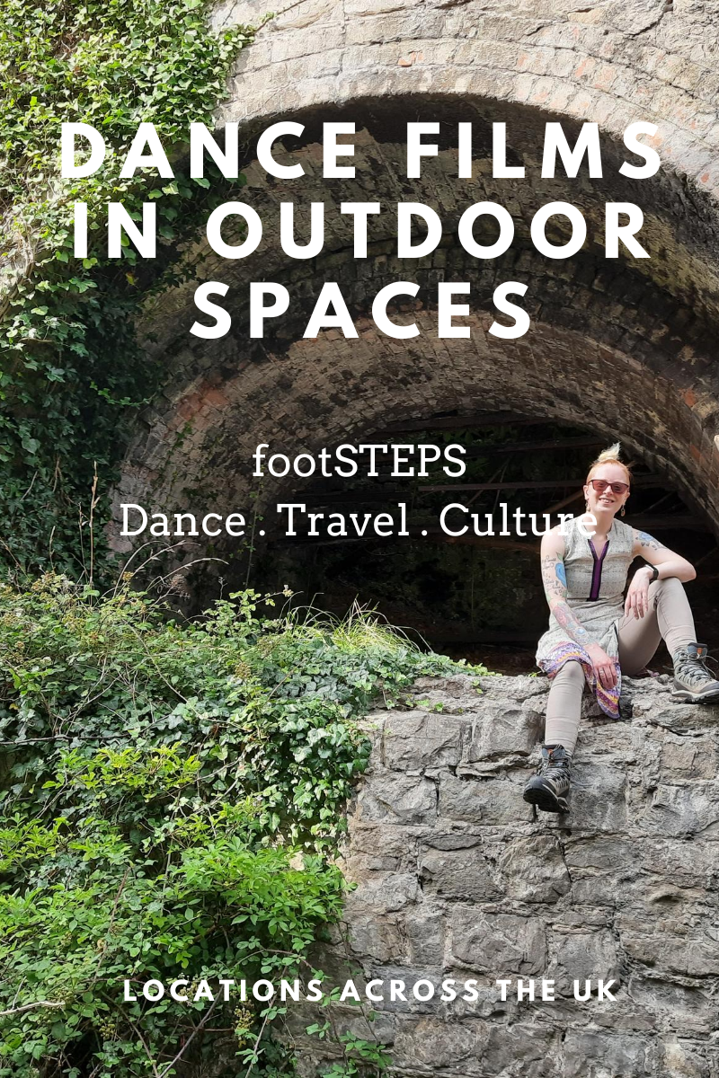 footSTEPS - Dance, Travel, Culture