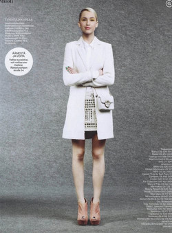 Anna Lehti / Anna Magazine