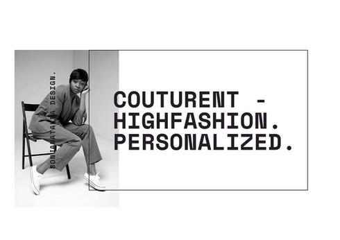 Couturent - Fashion Renting Platform