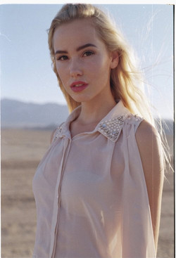 Los Angeles model