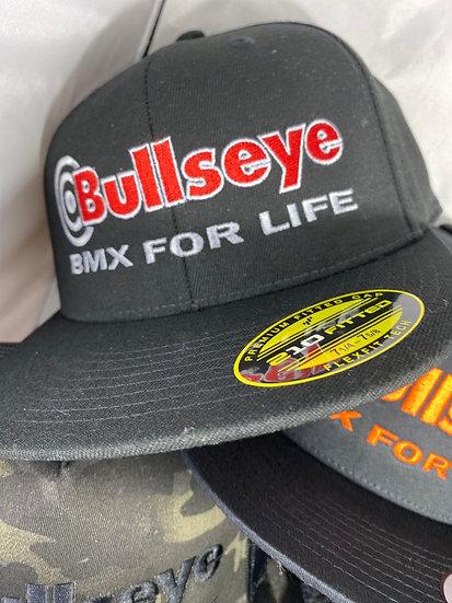 BULLSEYE BMX FOR LIFE RED 🎯