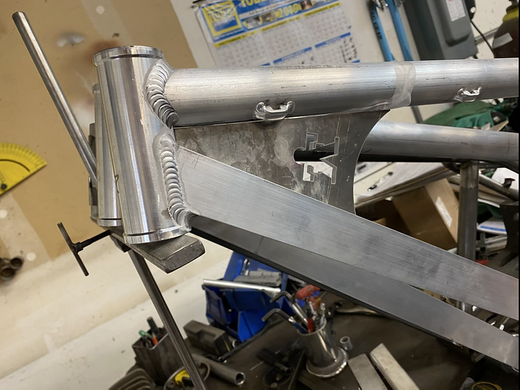 1 G2 frame avail now. 2021 Airborne BMX Geronimo 2  aluminum version